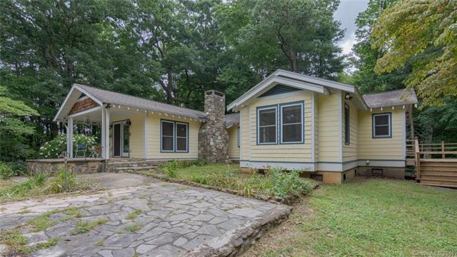33 Greenbriar Road, Black Mountain, NC 28711 (#3415726) :: Keller Williams Biltmore Village