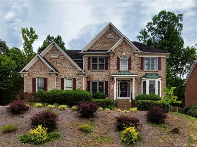 5908 Graburns Ford Drive, Charlotte, NC 28269 (#3415728) :: Stephen Cooley Real Estate Group