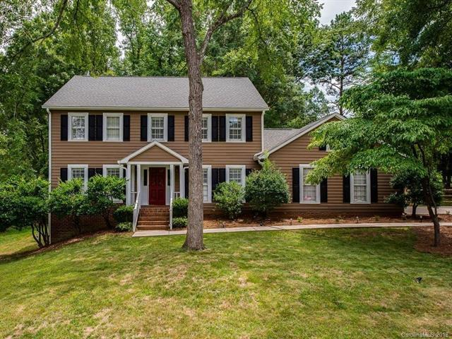 8706 Peyton Randolph Drive, Charlotte, NC 28277 (#3415737) :: The Elite Group