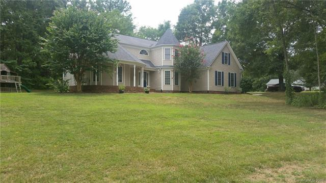 9801 Sunshine Lane Lot 9, Concord, NC 28027 (#3415744) :: Rowena Patton's All-Star Powerhouse powered by eXp Realty LLC