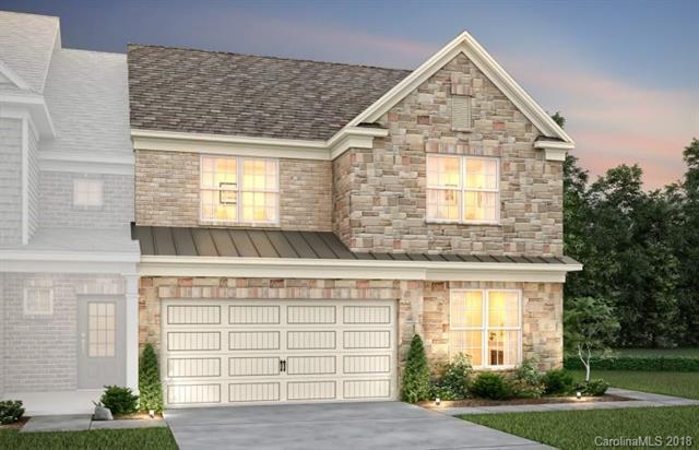 6002 Cadence Lane #55, Indian Land, SC 29707 (#3415755) :: Stephen Cooley Real Estate Group
