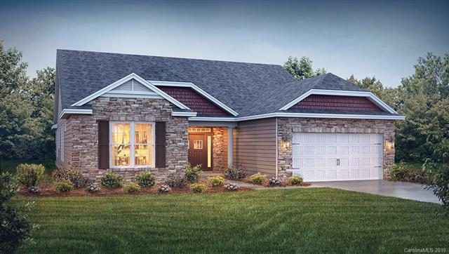 123 Tomahawk Drive #44, Mooresville, NC 28117 (#3415757) :: The Elite Group