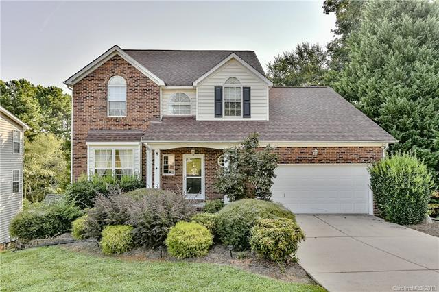 3146 Hadden Hall Boulevard, Fort Mill, SC 29715 (#3415764) :: Exit Realty Vistas