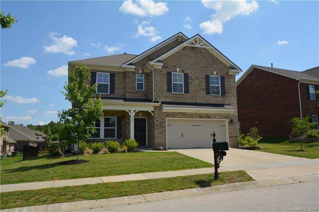 248 Homeward Lane, Rock Hill, SC 29732 (#3415770) :: LePage Johnson Realty Group, LLC