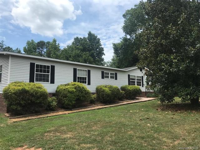 220 Flowering Tree Lane #5, Rockwell, NC 28138 (#3415789) :: High Performance Real Estate Advisors