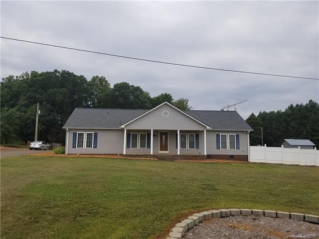 2332 Old Landfill Road, Taylorsville, NC 28681 (#3415803) :: Puma & Associates Realty Inc.