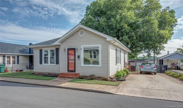 414 Woodlawn Avenue, Cramerton, NC 28032 (#3415806) :: Charlotte's Finest Properties