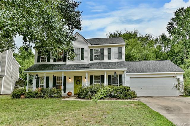 111 Shade Tree Circle, Fort Mill, SC 29715 (#3415813) :: Scarlett Real Estate