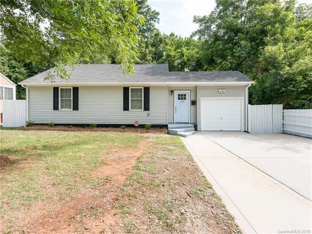 520 28th Street, Charlotte, NC 28206 (#3415824) :: Puma & Associates Realty Inc.