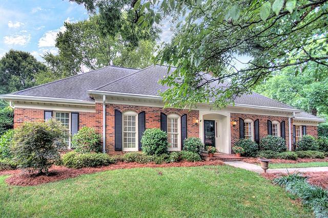 3216 Valencia Terrace, Charlotte, NC 28211 (#3415838) :: Charlotte's Finest Properties
