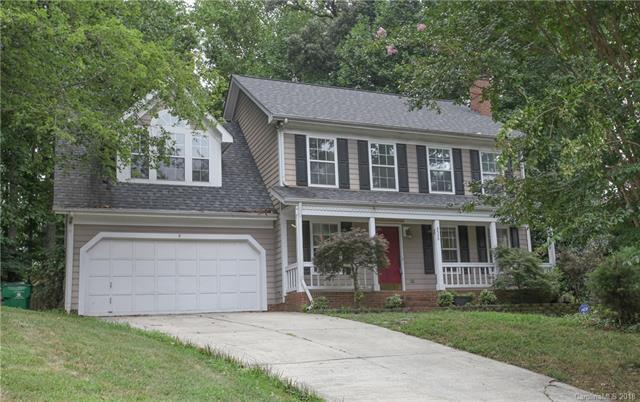 8539 Woodford Bridge Drive, Charlotte, NC 28216 (#3415841) :: The Ramsey Group