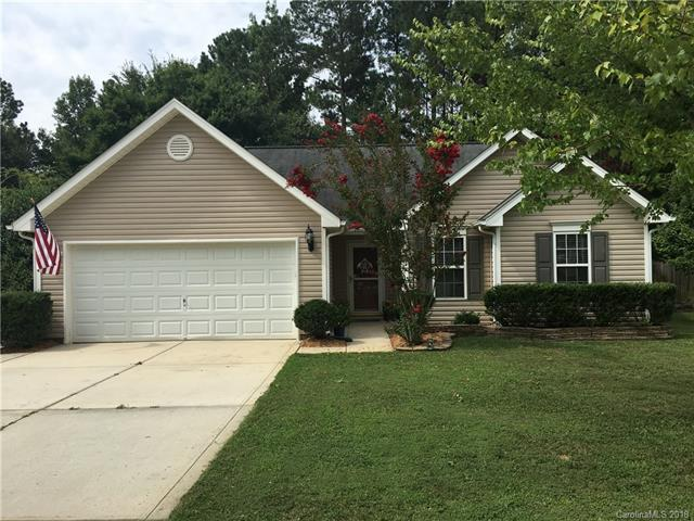 9307 High Rock Drive #20, Waxhaw, NC 28173 (#3415842) :: Miller Realty Group