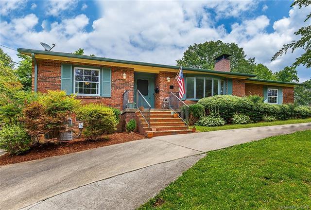 192 Dogwood Drive, Brevard, NC 28712 (#3415843) :: Puffer Properties