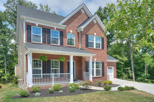 8808 Keller Court, Huntersville, NC 28037 (#3415850) :: LePage Johnson Realty Group, LLC
