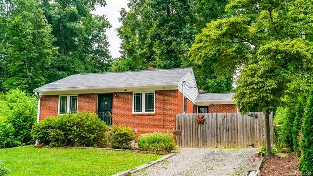 265 Sycamore Drive, Arden, NC 28704 (#3415872) :: Exit Realty Vistas