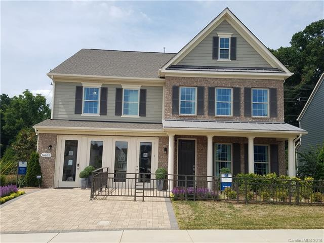 16633 Ardrey Place Drive #19, Charlotte, NC 28277 (#3415877) :: High Performance Real Estate Advisors
