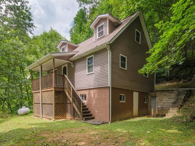 268 Dream Mountain Boulevard, Canton, NC 28716 (#3415889) :: Rowena Patton's All-Star Powerhouse powered by eXp Realty LLC