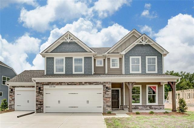 3324 Delaware Drive Lot 146, Denver, NC 28037 (#3415892) :: The Ramsey Group