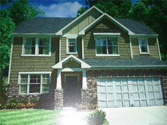226 Samuel Street Lot 32, Stallings, NC 28104 (#3415913) :: LePage Johnson Realty Group, LLC