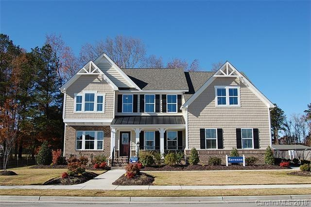 900 Brookmeade Drive #59, Waxhaw, NC 28173 (#3415918) :: Puma & Associates Realty Inc.