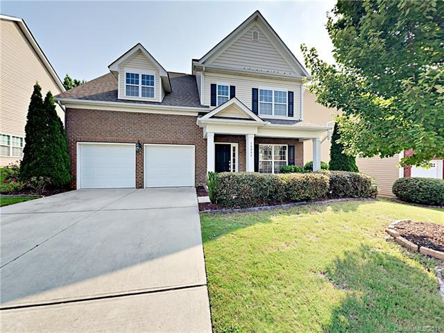 14006 Green Birch Drive, Pineville, NC 28134 (#3415920) :: Exit Mountain Realty
