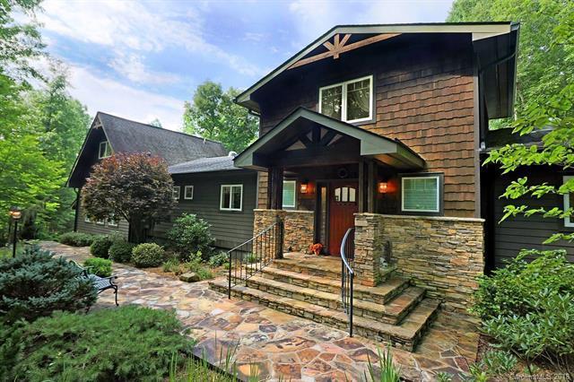 85 Still Woods Lane, Brevard, NC 28712 (#3415924) :: Charlotte's Finest Properties