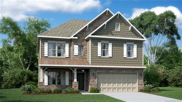 1305 Privett Park Place #22, Stallings, NC 28104 (#3415931) :: LePage Johnson Realty Group, LLC
