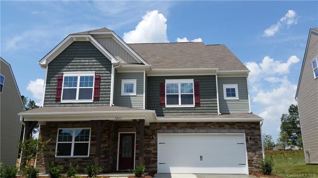 222 Samuel Street #31, Stallings, NC 28104 (#3415934) :: LePage Johnson Realty Group, LLC