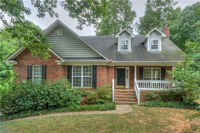 7284 Green Meadow Court, Denver, NC 28037 (#3415939) :: The Ramsey Group