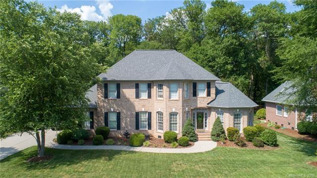 7800 Cotton Street, Harrisburg, NC 28075 (#3415943) :: The Ramsey Group