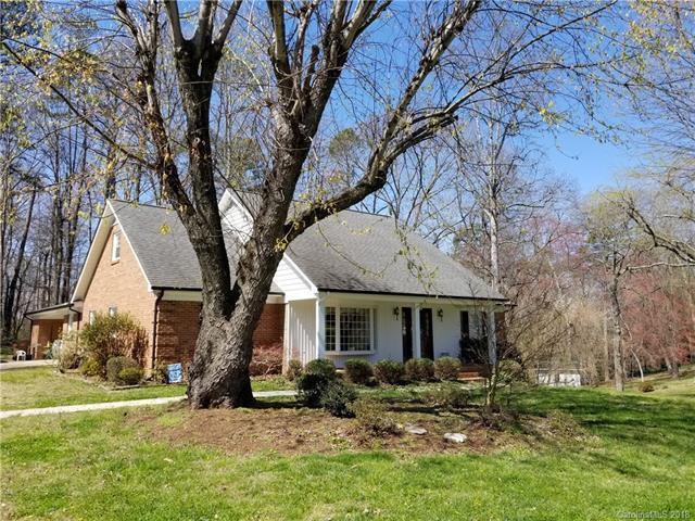 815 Danbrook Circle, Lincolnton, NC 28092 (#3415947) :: Team Honeycutt