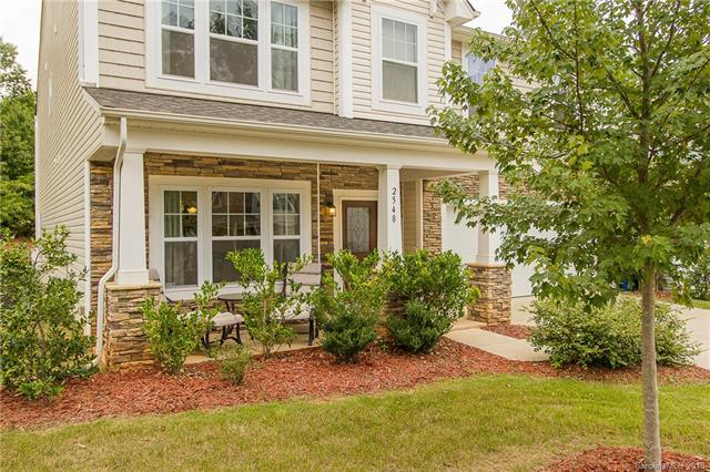 2548 Andes Drive, Statesville, NC 28625 (#3415951) :: Miller Realty Group