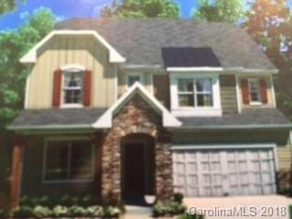 207 Houston Blair Road #46, Charlotte, NC 28104 (#3415957) :: LePage Johnson Realty Group, LLC