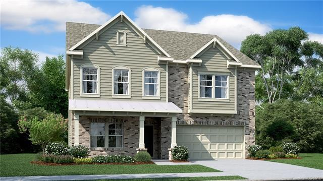 2004 Cantrell Court #20, Stallings, NC 28104 (#3415963) :: LePage Johnson Realty Group, LLC