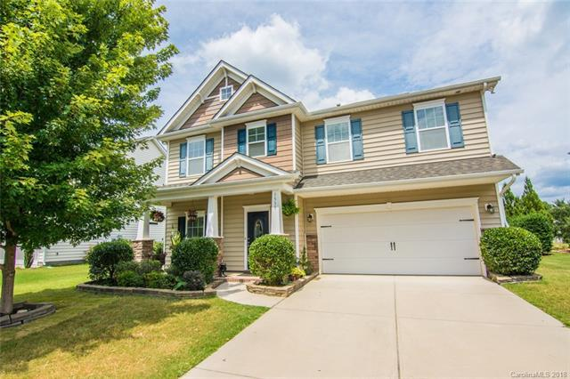 1533 Ridge Haven Road, Waxhaw, NC 28173 (#3415965) :: Puma & Associates Realty Inc.