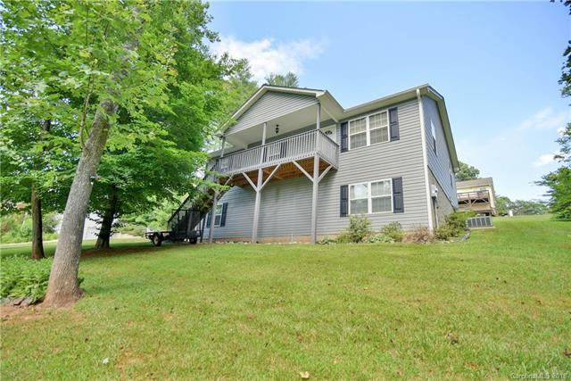 213 Old Mars Hill Highway, Weaverville, NC 28787 (#3415986) :: Puffer Properties