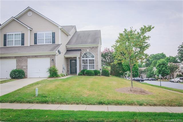 2328 Calabassas Lane, Matthews, NC 28105 (#3416014) :: Scarlett Real Estate