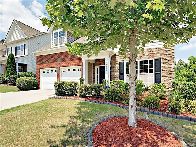 14002 Green Birch Drive, Pineville, NC 28134 (#3416016) :: Exit Mountain Realty