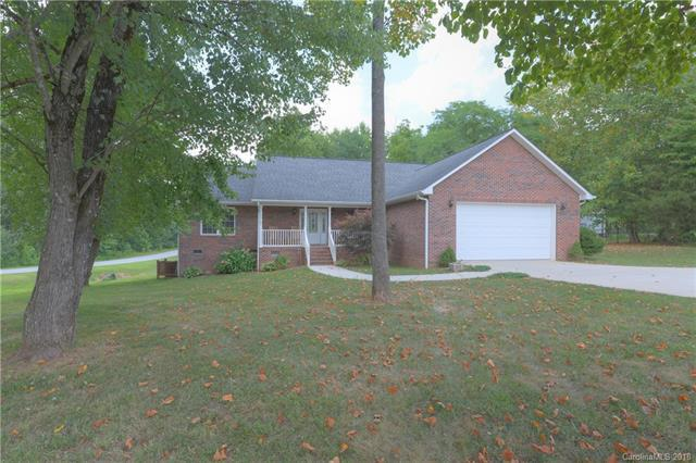 1390 Scotts Creek Road, Statesville, NC 28625 (#3416026) :: LePage Johnson Realty Group, LLC