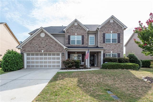 2003 Potomac Road #77, Indian Trail, NC 28079 (#3416031) :: LePage Johnson Realty Group, LLC