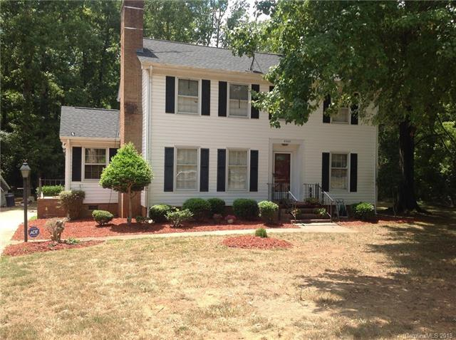 8300 Nathanael Greene Lane, Charlotte, NC 28227 (#3416039) :: High Performance Real Estate Advisors