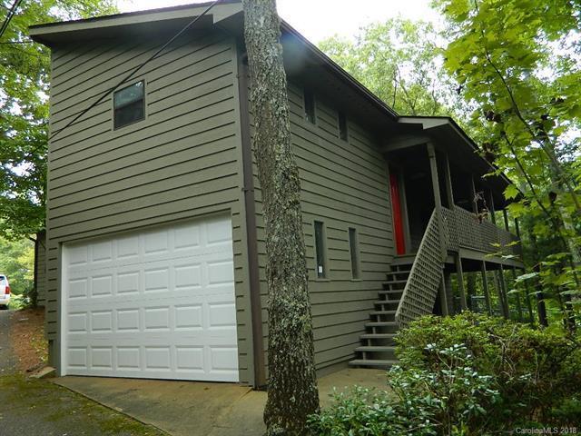 23 Locust Street, Black Mountain, NC 28711 (#3416043) :: The Beth Smith Shuey Team