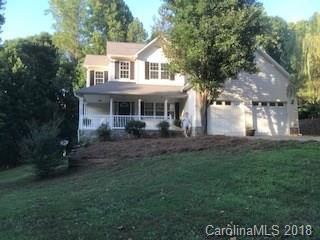 130 Minyard Lane, Statesville, NC 28677 (#3416045) :: LePage Johnson Realty Group, LLC