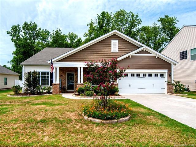 15219 Taylor Ridge Lane, Charlotte, NC 28273 (#3416053) :: The Sarver Group