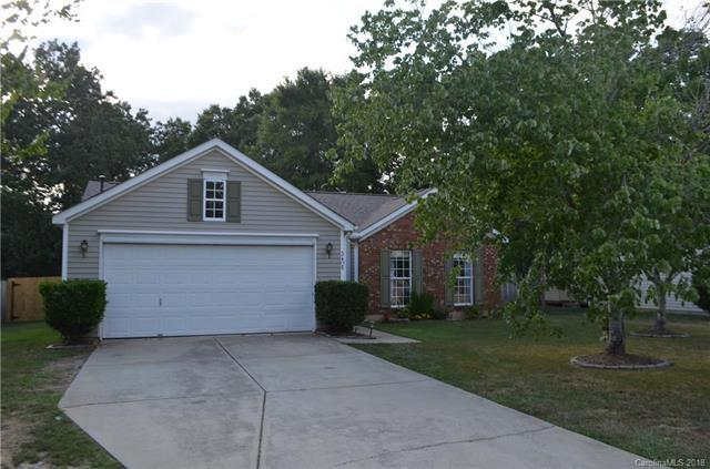 3405 Southern Ginger Drive, Indian Trail, NC 28079 (#3416054) :: Scarlett Real Estate