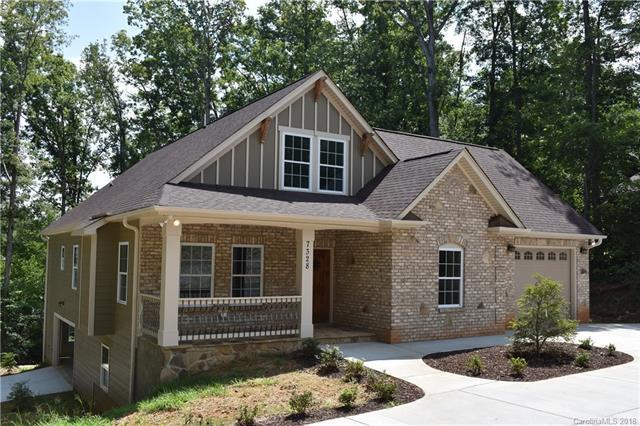 7328 Hagers Hollow Drive, Denver, NC 28037 (#3416058) :: Miller Realty Group