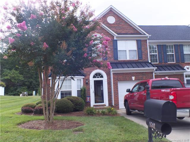 1640 Backcreek Lane, Gastonia, NC 28054 (#3416067) :: High Performance Real Estate Advisors