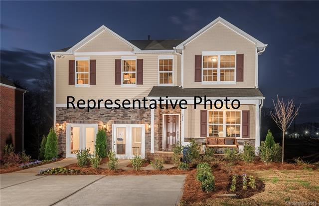 216 Keating Place Drive #02, Fort Mill, SC 29708 (#3416091) :: Exit Mountain Realty