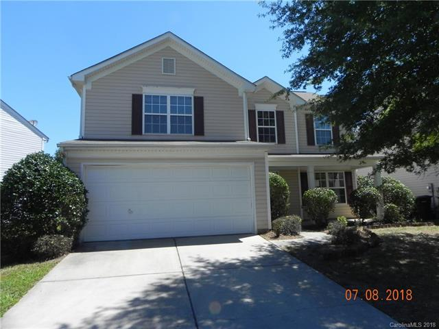 9443 Grand Oaks Street, Concord, NC 28027 (#3416095) :: Team Honeycutt