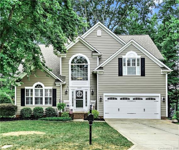 12223 Kane Alexander Drive, Huntersville, NC 28078 (#3416115) :: Century 21 First Choice